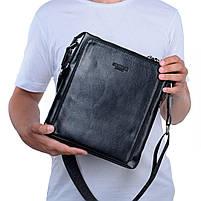 Мужская сумка-планшет, фото 5