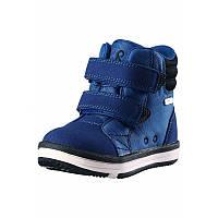 Ботинки Reima Patter Wash размеры 33 весна;осень;зима;деми мальчик;девочка TM Reima 569311-6530