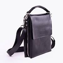 Мужская сумка- планшет, фото 2