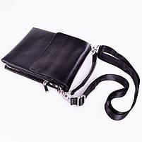 Мужская сумка- планшет, фото 4