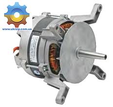 Электродвигатель вентилятора для пароконвектомата Bourgeois SE