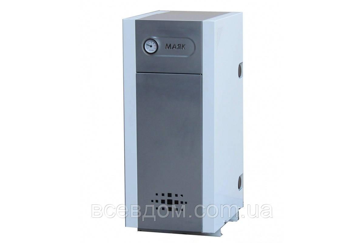Газовый дымоходный котел Маяк 10 КС одноконтурный
