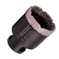 Сверло алмазное DDR-V 45x30xM14 Keramik Pro, фото 1