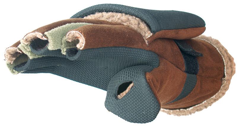 Отстегивающиеся перчатки-варежки Norfin AURORA