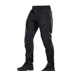 M-Tac брюки Patriot Flex Black