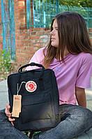Шкільний, Підлітковий Рюкзак Kanken Classic репліка, фото 1
