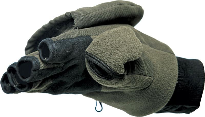 Перчатки-варежки на магните Norfin MAGNET