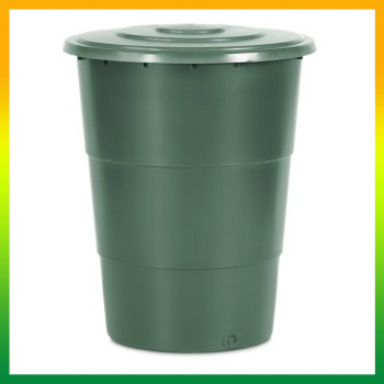 Емкость для сбора дождевой воды Prosperplast Classican 200 л, зеленая