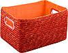 Корзина плетеная Handy Home, 25х19х17 см (HZ-913-3)