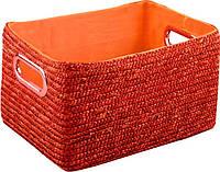 Корзина плетеная Handy Home, 25х19х17 см (HZ-913-3), фото 1
