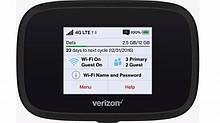 WiFi роутер 3G/4G LTE Novatel MiFi 7730L для всех операторов