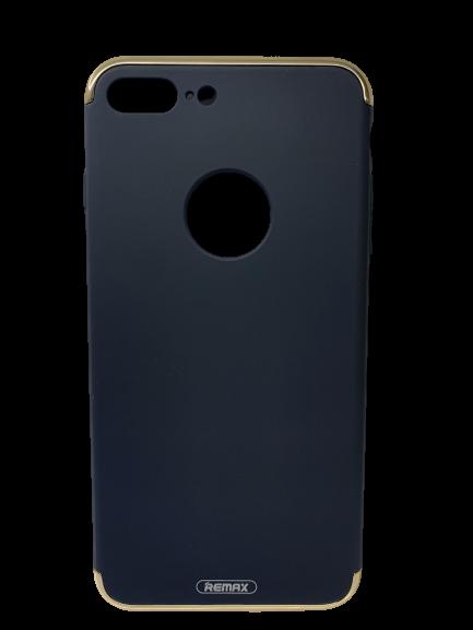 Чохол-накладка Remax Lock Series Case для Apple iPhone 7 Plus Чорний