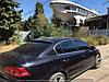 Козырек заднего стекла VW Passat B6 (2006-2010), фото 5