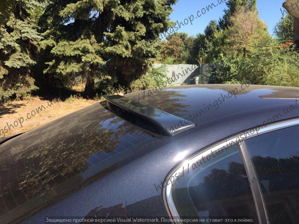 Козырек заднего стекла VW Passat B6 (2006-2010)