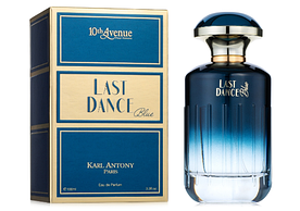 Karl Antony 10th Avenue Last Dance Blue Парфюмированная вода, 100 мл