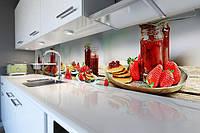 Їжа, Фрукти, Овочі (кухонні фартухи)
