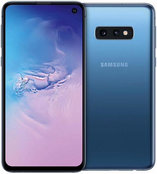 Смартфон Samsung Galaxy S10e 128GB Blue SM-G970U