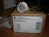 Манометр для котлов Junkers-Bosch ZW24-2DH KE/AE, ZW23-1KE/AE