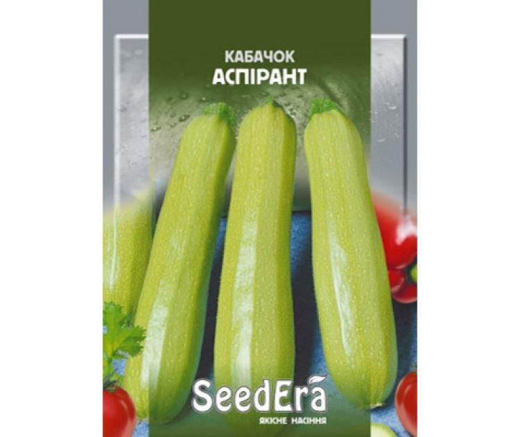 Семена кабачок АСПИРАНТ 20 Г SeedEra