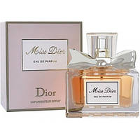 Женская парфюмированная вода Dior Miss Dior Cherie Eau de Parfum 50ml