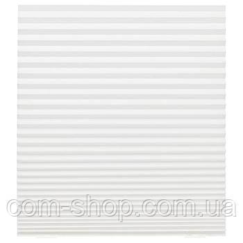 IKEA Жалюзи, белый, 90x190 см