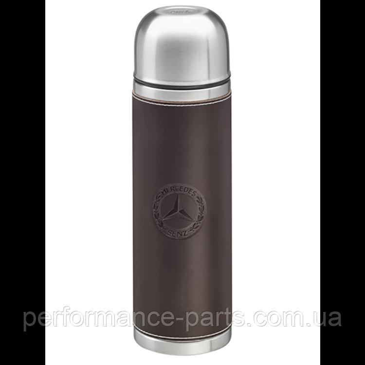 Термос Mercedes-Benz Thermo Mug Senator (1л) - MY2020