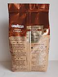 Кофе в зернах Lavazza Crema e Aroma, 40% Арабика/60% Робуста, Италия, (оригинал) 1 кг, фото 4