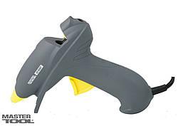 Пистолет клеевой 7.2мм 70Вт Mastrer Tool 42-0507