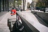 Рюкзак чоловічий міської mod.BORDER, фото 4