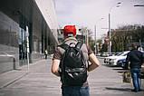 Рюкзак мужской городской mod.BORDER, фото 5