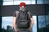 Рюкзак мужской городской mod.BORDER, фото 6