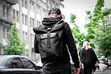 Рюкзак роллтоп чоловічий X-ROLL, фото 5