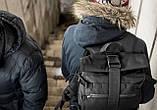 Роллтоп рюкзак мужской E.V.O.L.V.E., фото 8