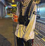 Сумка чест клунь mod.DESTROY сумка жилет, фото 4