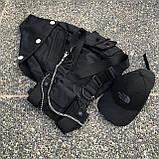 Сумка чест клунь mod.DESTROY сумка жилет, фото 7