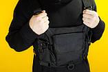 Сумка чест клунь mod.DESTROY сумка жилет, фото 8