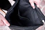 Рюкзак кожаный mod.PITBAG портфель, фото 5
