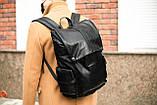 Рюкзак кожаный mod.PITBAG портфель, фото 8