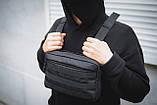 Сумка чест клунь mod.TECHBAG сумка жилет, фото 10