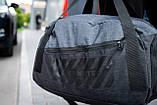 Спортивная сумка  с отделом для обуви, фото 2