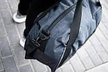 Спортивная сумка  с отделом для обуви, фото 3