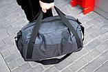Спортивная сумка  с отделом для обуви, фото 6