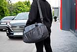 Спортивная сумка  с отделом для обуви, фото 7