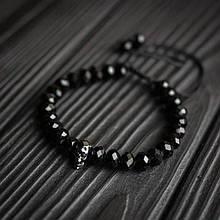 Мужской каменный браслет Mod.NoHope