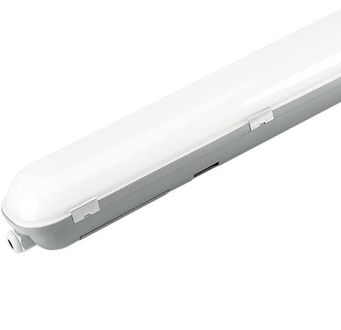 Светодиодный герметичный LED светильник 40W IP65 6000К 3600 Lm промышленный Bellson