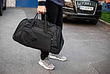 Мужская спортивная сумка NIKE BALANCE, фото 3