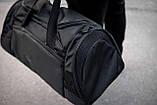 Мужская спортивная сумка NIKE BALANCE, фото 4