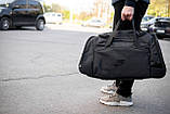 Мужская спортивная сумка NIKE BALANCE, фото 6