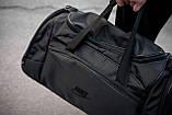 Мужская спортивная сумка NIKE BALANCE, фото 7