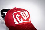 Кепка бейсболка мужская ICON Dsquared2®, фото 2